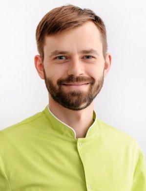 Фроленков Александр Сергеевич - опытный и ортодонт-клиницист