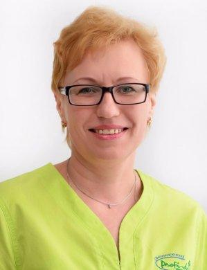 Новик Алла Николаевна -  стоматолог-терапевт высшей квалификационной категории