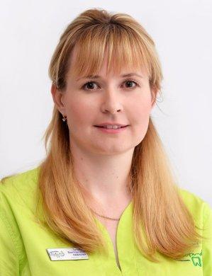 Павлова Татьяна Викторовна