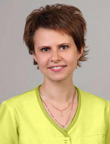 Пренз Юлия Викторовна