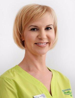 Русак Татьяна Николаевна - главный врач клиники «Профи-Дент», стоматолог–терапевт высшей квалификационной категории