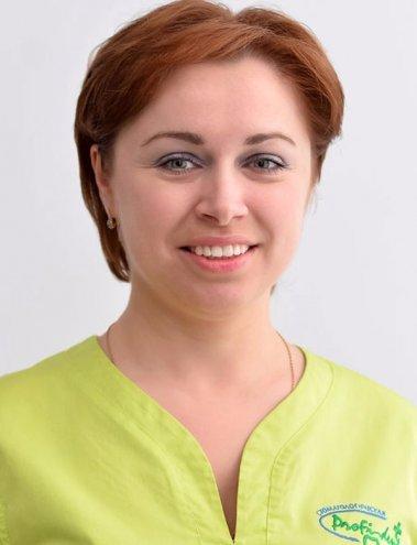 Заблотская Екатерина Николаевна