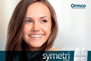 Брекеты Symetri Clear